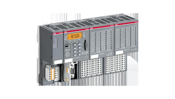 ABB PLC AC500