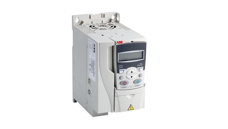 VFD ( ABB - ACS350 )